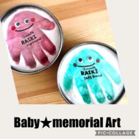 Baby★memorial Art